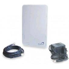 AB COM Aktivní DVB-T a DAB anténa DA 1200 + adaptér