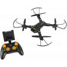 NATEC Dron Ugo Sirocco, HD kamera, automatická stabilizace výšky, automatický vzlet a přistání