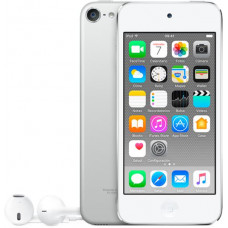 APPLE iPod touch 128GB - Silver