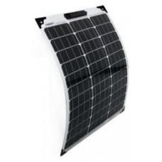 CARSPA Fotovoltaický solární panel ECOFLEX 150W, flexibilní