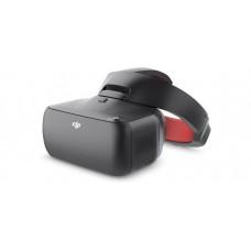 DJI Goggles Racing Combo, FPV brýle s bezdrátovým přenosem obrazu 2.4 GHz