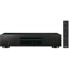PIONEER audio CD přehrávač, výstup pro sluchátka černý