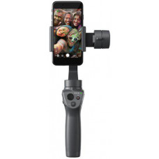 DJI OSMO Mobile 2 - Ruční stabilizátor pro mobilní telefony, černý