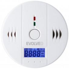 EVOLVEO Defender D5, detektor oxid uhelnatého (CO)