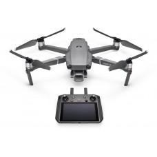 DJI kvadrokoptéra - dron, Mavic 2 PRO, 4K kamera, (DJI Smart Controller)