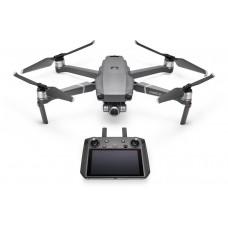 DJI kvadrokoptéra - dron, Mavic 2 ZOOM, 4K kamera, (DJI Smart Controller)