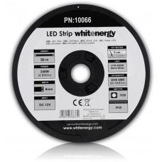 WHITENERGY WE LED páska 50m SMD3528 4.8W/m 8mm teplá bílá
