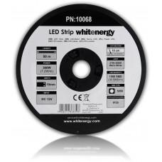 WHITENERGY WE LED páska 50m SMD5050 7.2W/m 10mm teplá bílá