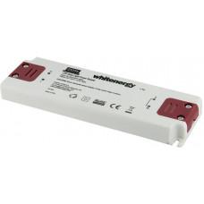 WHITENERGY WE Zdroj LED ULTRA SLIM 230V 20W 12V