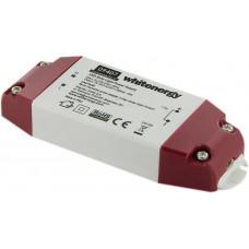 WHITENERGY WE Zdroj LED DIMMABLE 230V 15W 28-43V 350mA