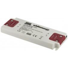 WHITENERGY WE Zdroj LED ULTRA SLIM 230V 12W 12V