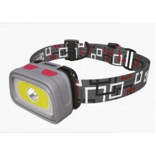 EMOS LED čelovka CREE XPG LED + COB LED (P3531)