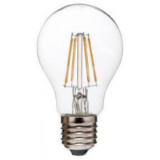 TB ENERGY LED žárovka TB Energy E27, 230V, 7W, Teplá bílá