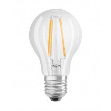LEDVANCE Osram LED žárovka E27  7,0W 2700K 806lm Value Filament A-klasik