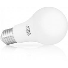 WHITENERGY WE LED žárovka SMD2835 A60 E27 8W teplá bílá