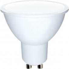 Whitenergy ZA WE LED žárovka SMD2835 MR16 GU10 3W teplá bílá