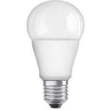 LEDVANCE Osram LED žárovka E27  9,0W 2700K 806lm VALUE A-klasik matná stmívatelná