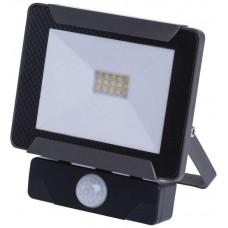 EMOS LED REFLEKTOR+PIR IDEO SLIM-10W, 800 Lum, 4000K