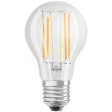 LEDVANCE VALUECLA75 8W/827 230V FIL E27 FS1 OSRAM