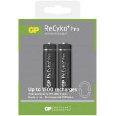 GP BATERIE Nabíjecí baterie GP AA Recyko+ (2000mAh) 2ks