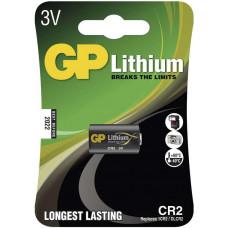 GP BATERIE Lithiová baterie GP CR2 - 1ks