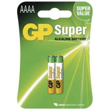 GP BATERIE Alkalická Baterie GP 25A - 2ks