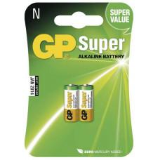 GP BATERIE Alkalická Baterie GP 910A - 2ks