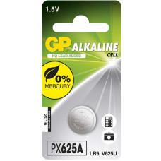 GP BATERIE Alkalická Baterie GP 625A