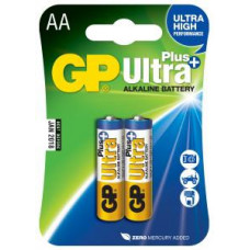 GP BATERIE GP Ultra Plus 2x AA