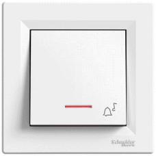 Schneider Electric Asfora - Tlačítko