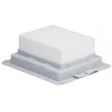 LEGRAND PLASTOVÁ inst.krabice do betonu 10/12M