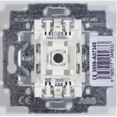 ABB přístroj spínače 7 (7So) křížový bezšroubový