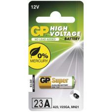 GP BATERIE Alkalická baterie GP 23AF - 1ks