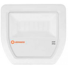 LEDVANCE FLOOD LED 20W/3000K WT 100DEG IP65 LEDV