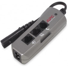 APC SurgeArrest for notebooks connector C8