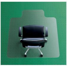 AVELI Podložka na koberec SILTEX čtverec výřez 1,21x0,92