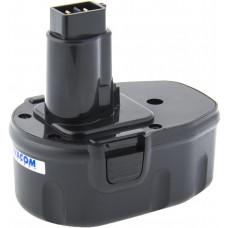 AVACOM Baterie AVACOM DEWALT DE9094 Ni-MH 14,4V 3000mAh, články PANASONIC