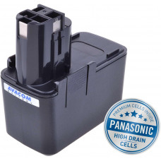 AVACOM Baterie AVACOM BOSCH B2300,3300K Ni-MH 12V 3000mAh, články PANASONIC