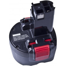 AVACOM Baterie AVACOM BOSCH BAT048/BAT100 Ni-MH 9,6V 3000mAh, články PANASONIC
