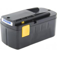 AVACOM Baterie AVACOM FESTOOL BPS 12 S Ni-MH 12V 3000mAh, články PANASONIC