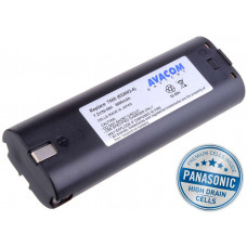 AVACOM Baterie AVACOM MAKITA 7000 Ni-MH 7,2V 3000mAh, články PANASONIC