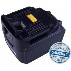 AVACOM Baterie AVACOM MAKITA BL 1430 Li-Ion 14,4V 4000mAh, články SAMSUNG
