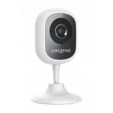 CREATIVE LABS CREATIVE IP kamera Smart HD, bílá