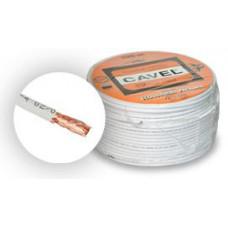 AB COM Cavel KF114 - celoměděny koaxiální kabel