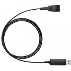 JABRA Link 230, QD-USB
