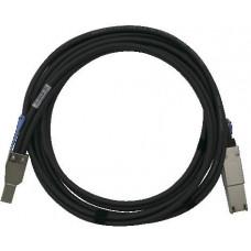 QNAP - mini SAS cable (0.5M, SFF-8644-8088)