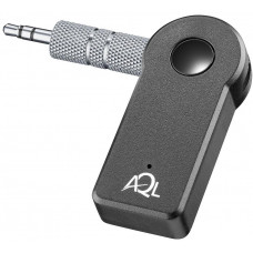 CELLULARLINE Bluetooth audio přijímač CellularLine, AQL, černý
