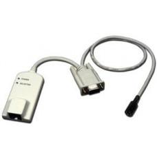 AVOCENT AutoView kabelový adaptér pro sériová zařízení