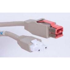 TOSHIBA Napájecí kabel pro Suremark,z 24V USB, 2 m(3912)