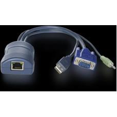 ADDER Acces module VGA, USB, audio pro AdderView KVM